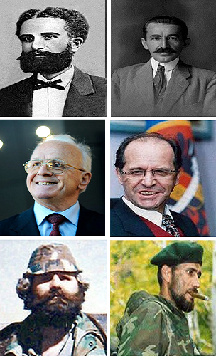 Njëzet vjetori i Çlirimit