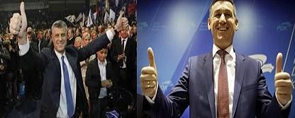 Partinë e cubave të Kosoves nuk e lajnë as Drini, as Buna