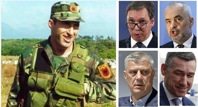 Komploti kundër Haradinajt, është komplot kundër Kosovës
