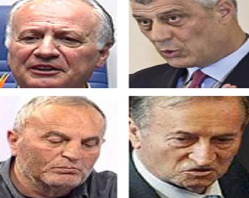 """Koha kur Bedri Islami e Hashim Thaçi e kthyen """"Zërin e Kosovës"""" në Zë të Serbisë"""