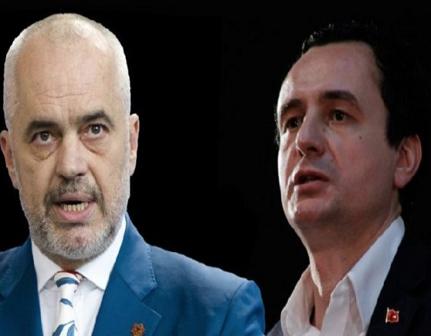Albin Kurti i jep fund hegjemonisë së Ramës në Kosovë