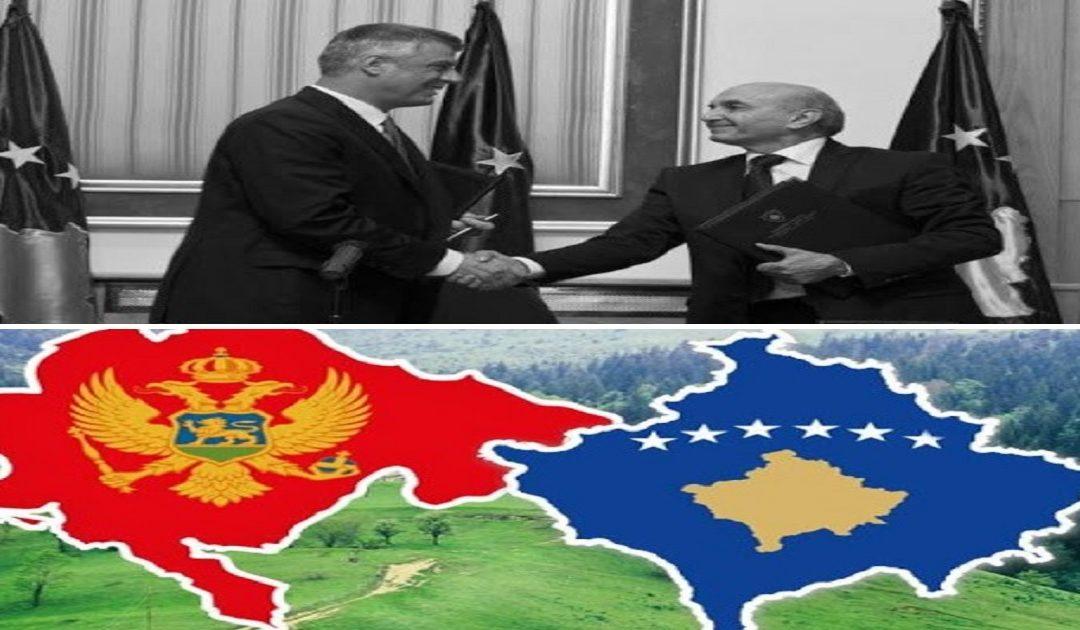 Për mosliberalizimin e vizave nuk e ka fajin BE, por Hashim Thaçi e Isa Mustafa