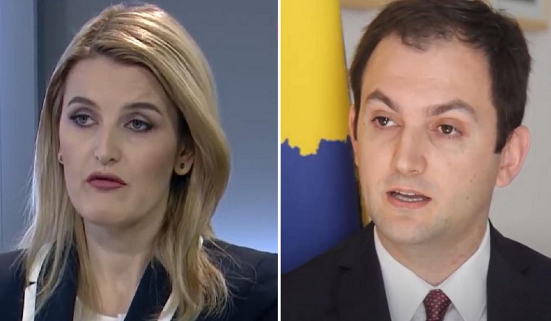 Thaçi me njerëzit e tij lobuan për të ndarë Kosovën