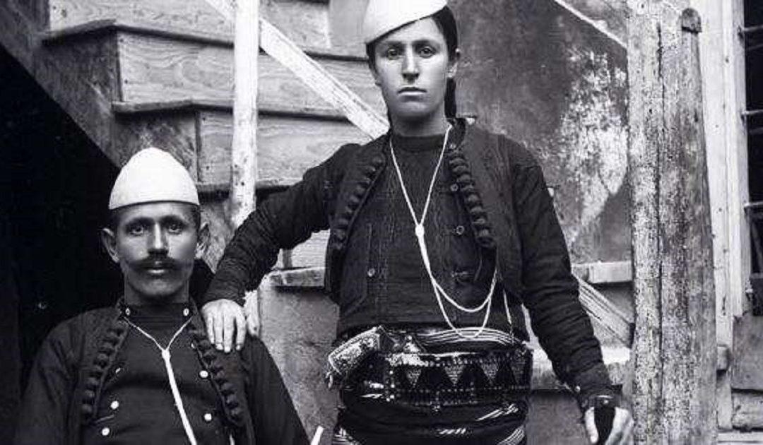131 vjet nga lindja e Azem Galicës                                       (10 dhjetor 1889 – 25 korrik 1924)