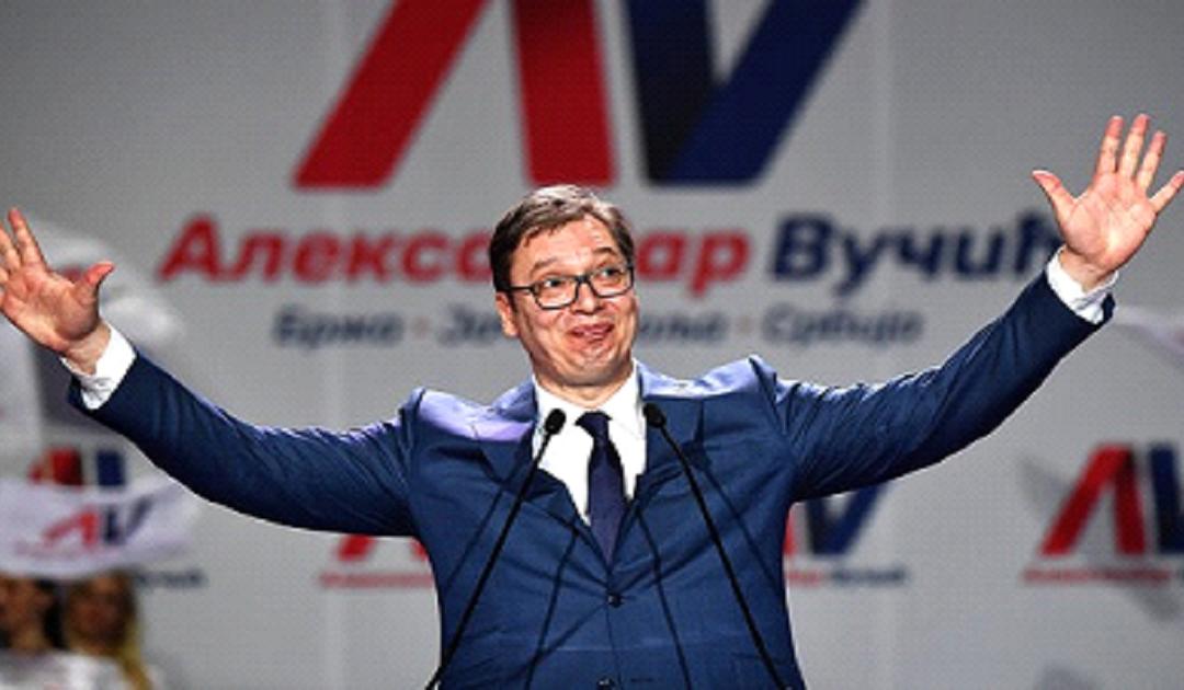 Pakënaqësi alarmante e Aleksander Vuçiqit me negociatat ne Bruksel